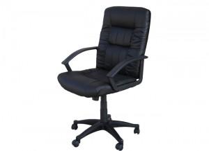Electro mbh | Chaise de bureau réglable en hauteur et pivotante .