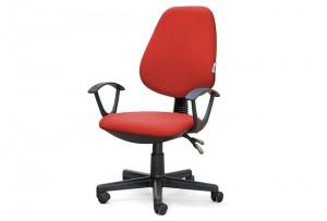 Electro mbh | chaise secreteriat tissu avec accoudoirs