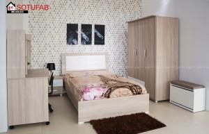 Electro mbh | Chambre à coucher enfant zeineb junior