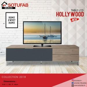 Electro mbh | meuble tv hollywood sotufab
