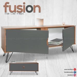 Electro mbh | meuble tv fusion sotufab