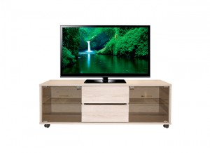 Electro mbh | meuble tv zen led
