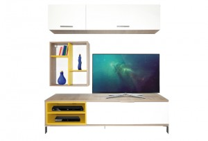 Electro mbh | meuble de sejour arizona