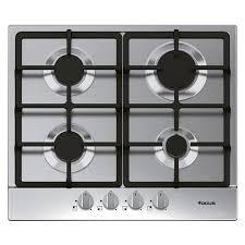 Electro mbh | Plaque de cuisson F408X  FOCUS