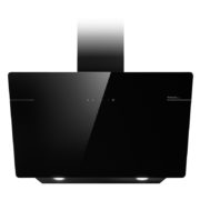 Electro mbh | hotte décorative baretta 90cm focus