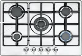 Electro mbh   Plaque de cuisson 5 feux franco (70351-IF)