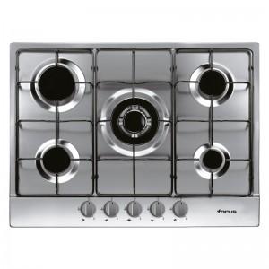 Electro mbh | plaque de cuisson 5 feux f.407 focus