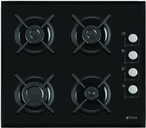 Electro mbh   plaque de cuisson 4 feux 344 bf franco