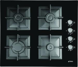 Electro mbh   Plaque de cuisson 4  feux  345bf franco