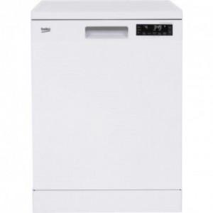 Electro mbh | Lave Vaisselle BEKO  14 Couverts - Blanc
