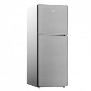 Electro mbh | Réfrigérateur BEKO  410 Litres NoFrost Silver