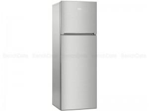 Electro mbh | Réfrigérateur BEKO  360 Litres MiniFrost Inox