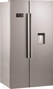 Electro mbh | réfrigérateur américain gn163220s