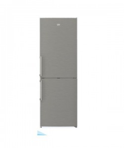 Electro mbh | Réfrigérateur Combiné BEKO RCNA400K21SX