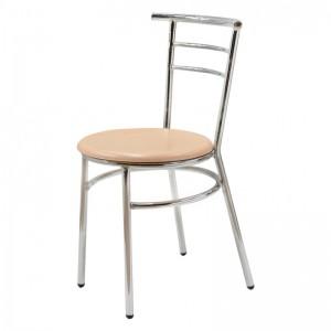 Electro mbh   chaise CASA chromé