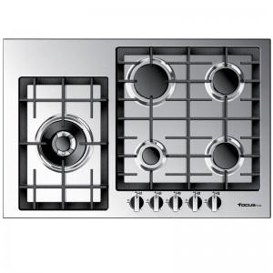 Electro mbh | plaque de cuisson quadra 76 focus