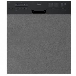 Electro mbh   lave vaisselle semi encastrable F 502B FOCUS