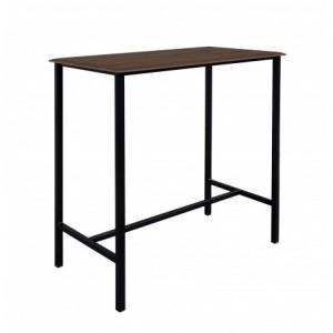 Electro mbh | Table haute ALBA 110x60cm