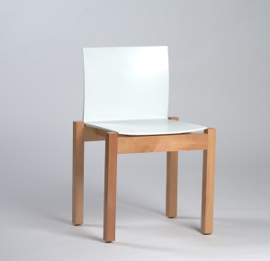 Electro mbh | Chaise FLY WOOD