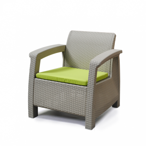 Electro mbh | Fauteuil CARTHAGE