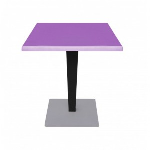 Electro mbh | Table BEAU RIVAGE 70*70 cm