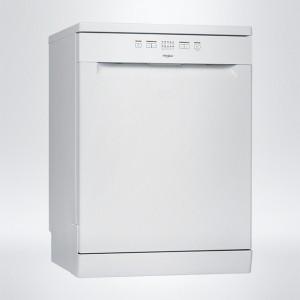 Electro mbh   Lave vaisselle WFE 2B19 WHIRLPOOL