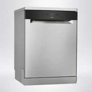 Electro mbh   Lave vaisselle WFE 2B19 X WHIRLPOOL