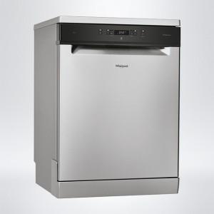 Electro mbh   lave vaisselle WFC 3C26 PX WHIRLPOOL