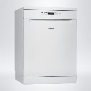 Electro mbh   Lave vaisselle WFC 3C26 P WHIRLPOOL