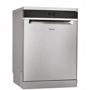 Electro mbh   Lave vaisselle WFO3T233 P 6.5X WHIRLPOOL Inox
