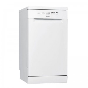 Electro mbh   Lave Vaisselle WHIRLPOOL WSFE2B19 10 Couverts - Blanc