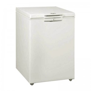 Electro mbh | Congélateur Horizontal WH141 A+ 2 WHIRLPOOL  170 Litres Blanc