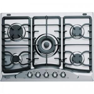 Electro mbh    Plaque de cuisson encastrable AKM 394 IR Inox Whirlpool