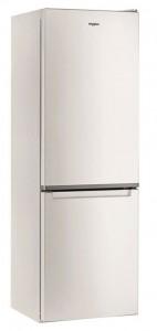 Electro mbh | Réfrigérateur  338 litres No Frost blanc W7811IW  WHIRLPOOL