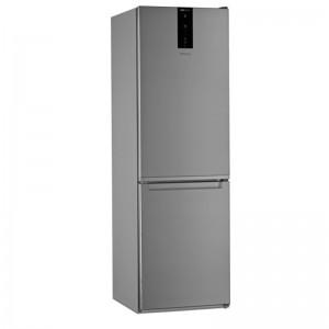 Electro mbh | Réfrigérateur 338 litres inox W7811O-OX  WHIRLPOOL