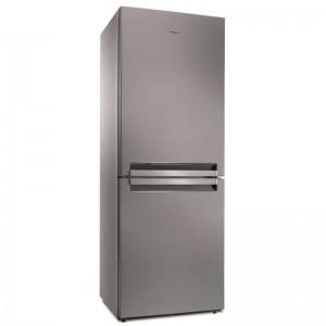 Electro mbh | Réfrigérateur  490 litres No Frost inox BTNF5011OX WHIRLPOOL