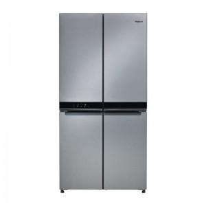 Electro mbh | Réfrigérateur side by side  WQ9 B1L  WHIRLPOOL
