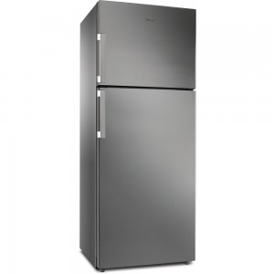 Electro mbh | Réfrigérateur double porte  W7TI 8711 NFX EX WHIRPOOL