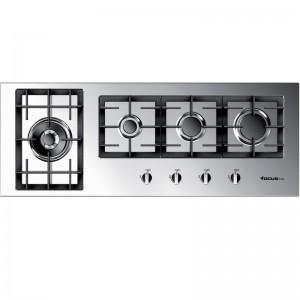 Electro mbh | plaque de cuisson focus quadra112
