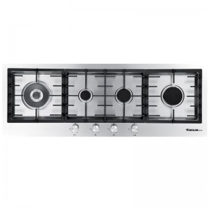 Electro mbh | Plaque de cuisson FILO 124 FOCUS
