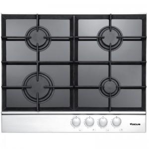 Electro mbh | Plaque de cuisson F804B FOCUS