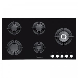 Electro mbh | Plaque de cuisson F8179B FOCUS