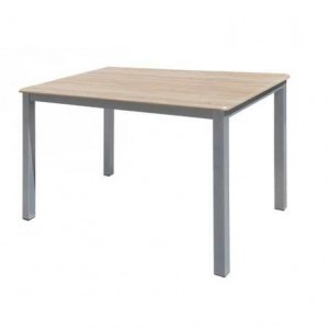 Electro mbh | Table SERENA top en PVC 120x80cm