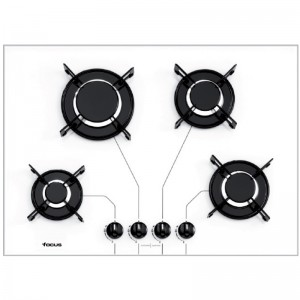 Electro mbh | plaque de cuisson focus f810w