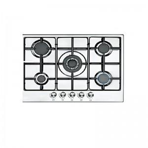 Electro mbh   Plaque de cuisson 5 feux franco (70351-IF PRESTIGE)