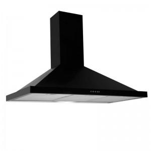 Electro mbh | hotte Pyramidale FRANCO - Largeur: 60 cm