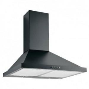 Electro mbh | Hotte Pyramidale FRANCO  60cm Noir