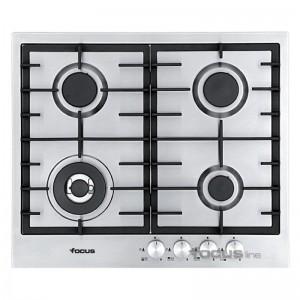 Electro mbh | Plaque de cuisson F804X FOCUS