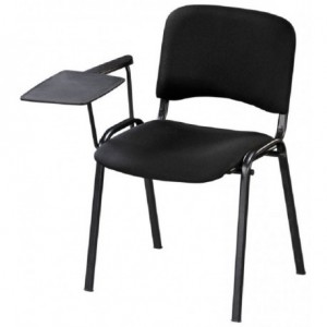 Electro mbh   chaise attente Iso s/acc+ tablette