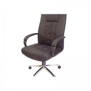 Electro mbh | chaise directeur NEW ELIPSY BASE Chromé